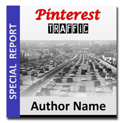 Pinterest Traffic Cover